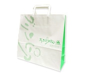 自社オリジナル紙袋(小)