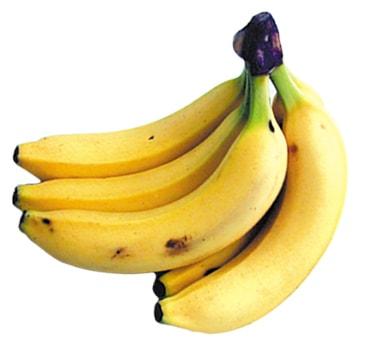バナナプレゼント