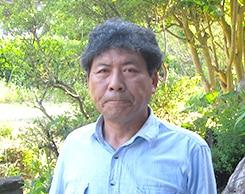 斉藤芳明さん