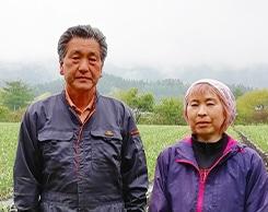 山本律夫さん
