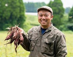 久木田農園さん