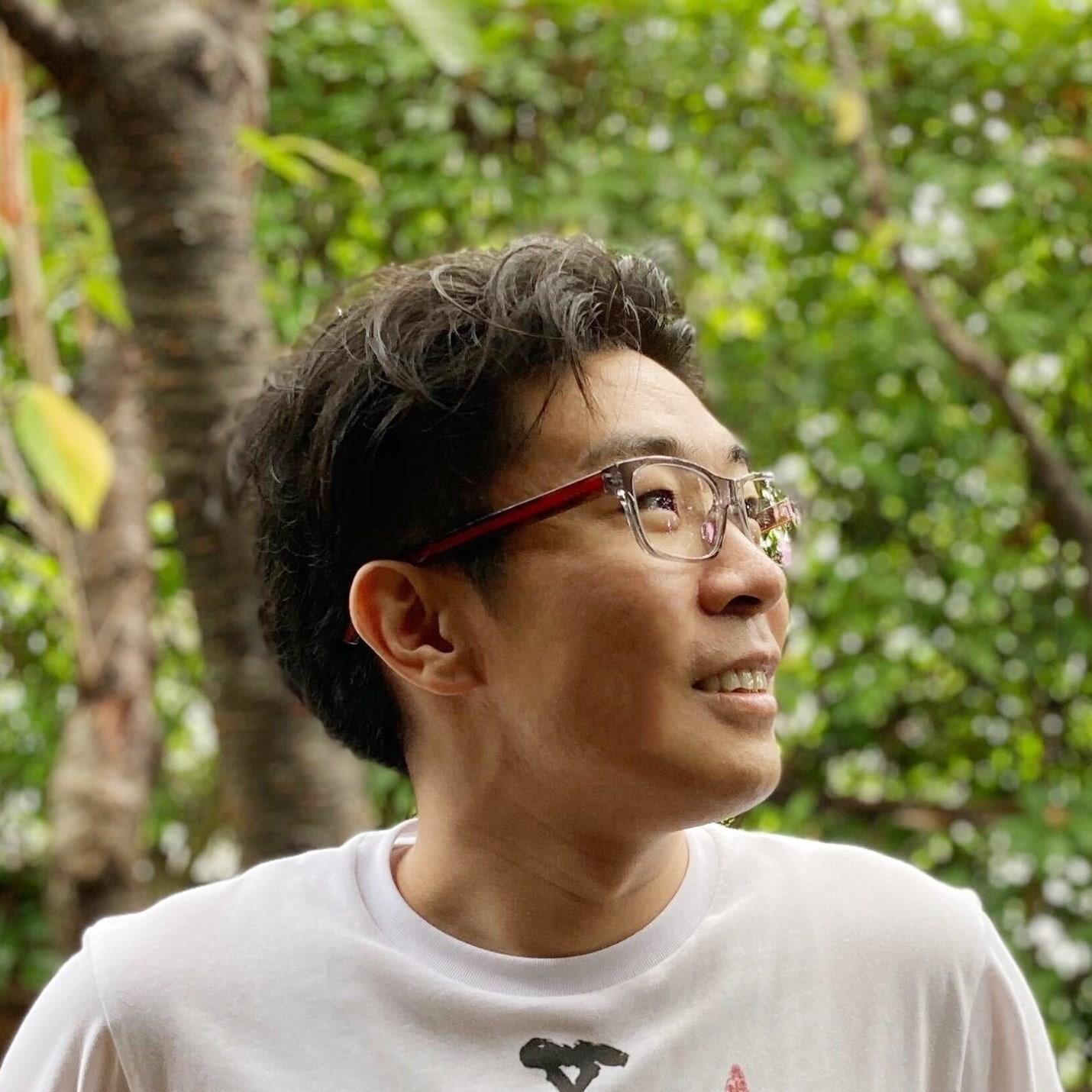 グリーンズベジタリアン 運営元グリーンカルチャー代表取締役 金田郷史(かねださとし)