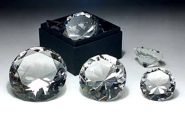 クリスタルダイヤ