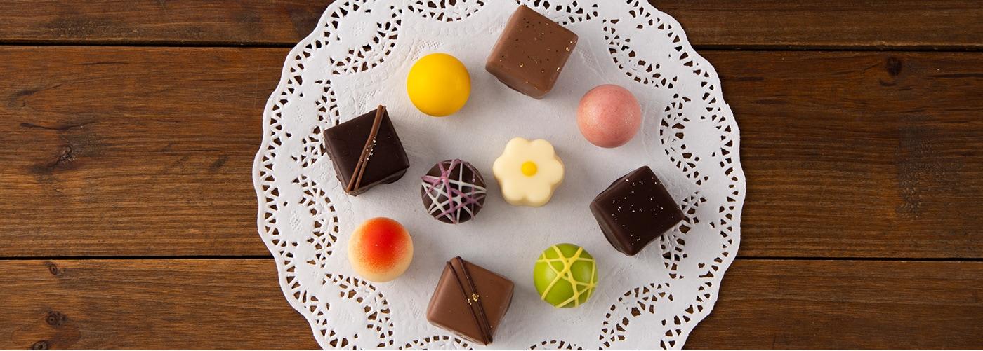 毎年完売の人気ショコラに、待望の新作フレーバーが登場