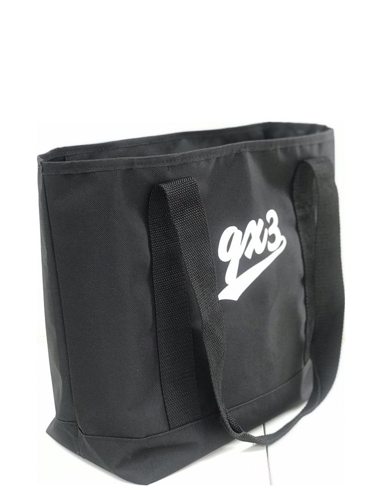 GX3トートバッグプレゼント