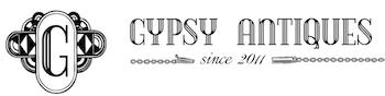 ジプシーアンティークスロゴ