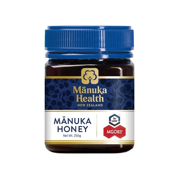 マヌカヘルス社 NZ産マヌカハニーMGO30+(250g)