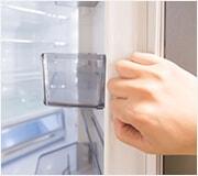 純粋はちみつは冷蔵庫に入れて保存したほうがよいですか?