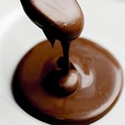 パンにぬるおいしいはちみつチョコレート