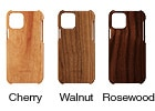 木製iphone12ハコアケース