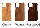 木製iphone13ハコアケース