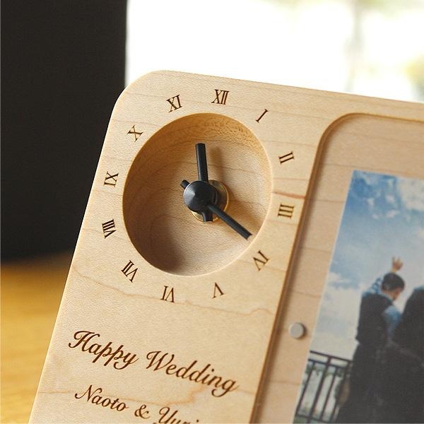 オプション:時計の文字盤