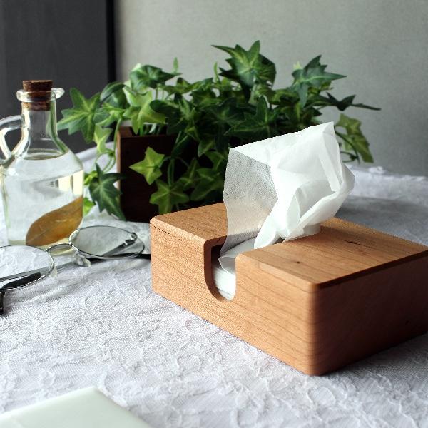最後の一枚まで取り出しやすいポケットティッシュケース・ボックス「Pocket Tissue Case」/北欧風デザイン