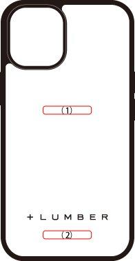 iPhone 12ミニハードケースに名入れをしてオリジナルのアイフォンカバーに