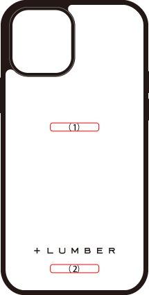 iPhone 12プロハードケースに名入れをしてオリジナルのアイフォンカバーに