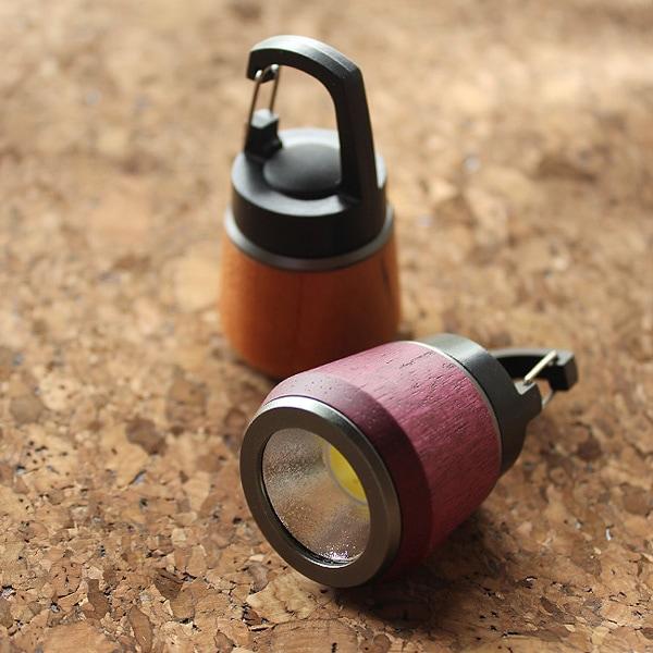小さいサイズの懐中電灯・LEDライト「LED HANDY LIGHT MINI」