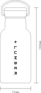 ステンレスボトル・水筒