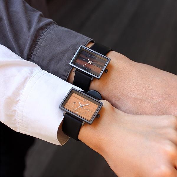 メンズ・レディース兼用(男女兼用腕時計)