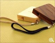 Hacoaデザインの、木製巻尺メジャー「Measure」