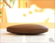 Hacoaブランド、かわいい木製ペーパーウェイト