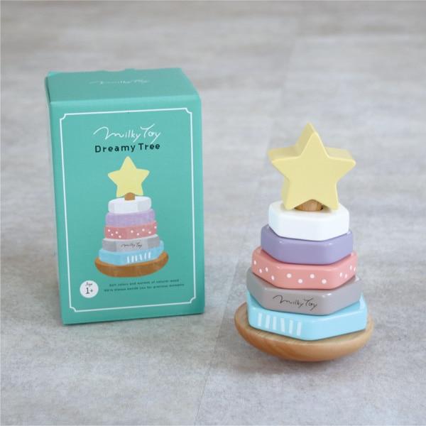 おもちゃに合わせたかわいいパッケージは誕生日や出産祝いのギフトとしておススメです。