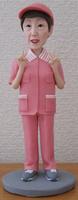 東京都H様人形