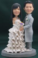 新潟県K様そっくり人形