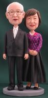 静岡県K様人形