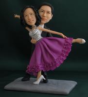 千葉県K様人形