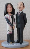 埼玉県N様人形