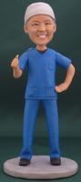 広島県O様人形