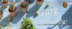 2018 Spring Summer(2018年春夏新商品)