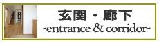 玄関・廊下に置く植物|赤塚植物園オンライン花の音