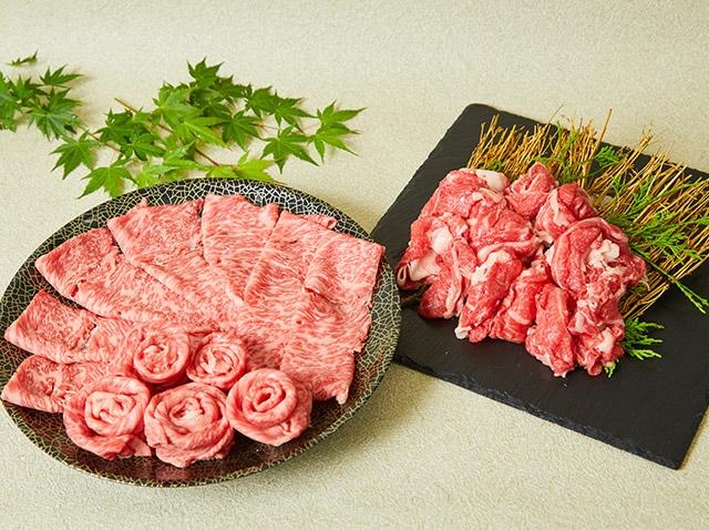 佐賀牛すき焼きセット