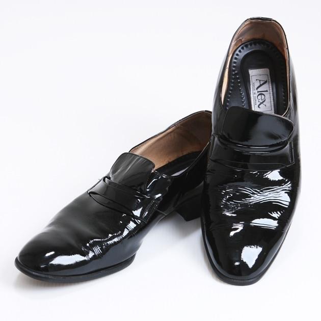 メンズシューズ レンタル 黒靴 白靴 結婚式 小物 花嫁衣裳 Com