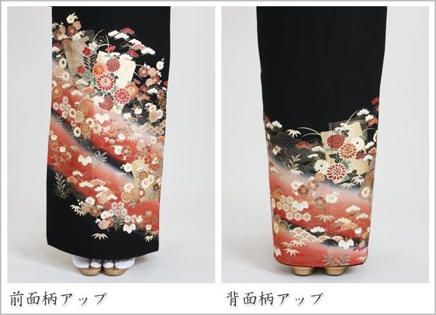 留袖 レンタルの商品画像