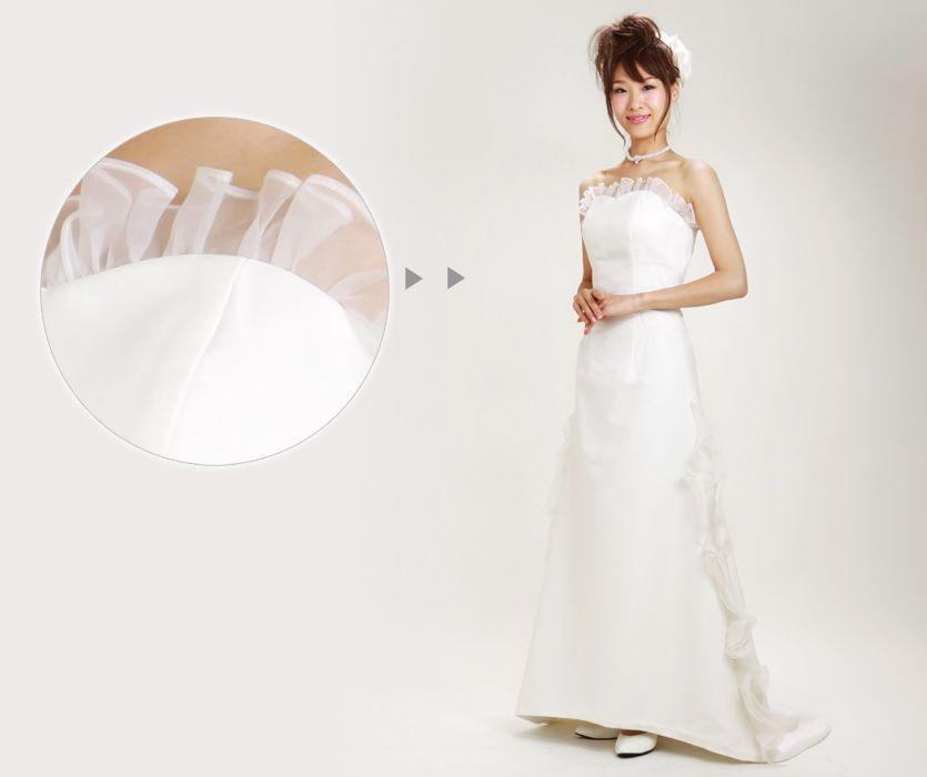 2次会ドレスレンタルの商品画像