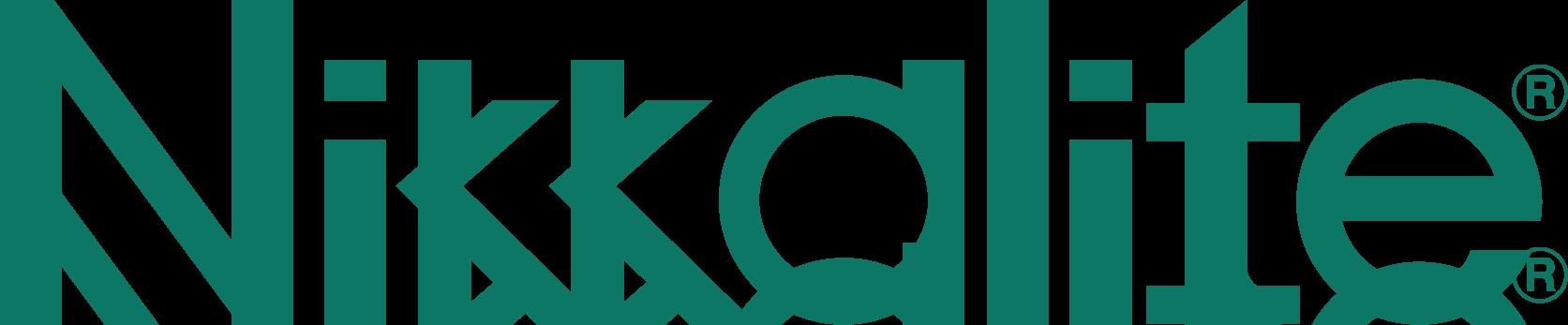 ニッカライト ロゴ