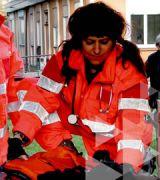 用途例1 消防士