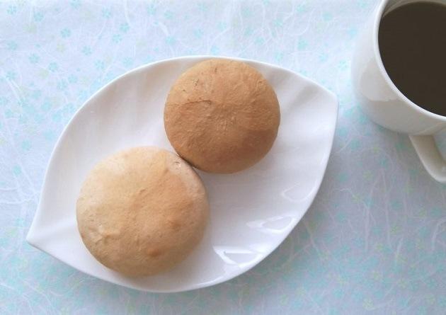 玄米丸パン