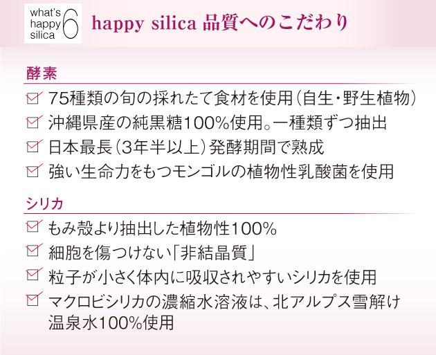 happy-silica