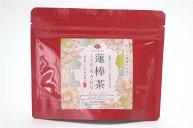 """""""蓮棒茶TSU・NA・GU"""