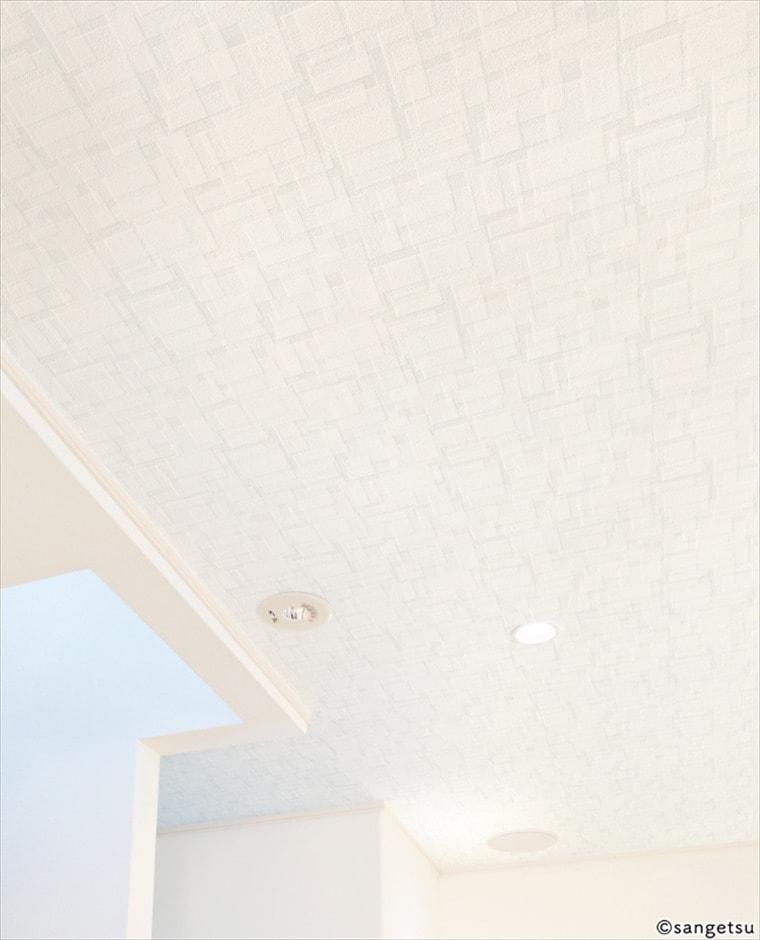 サンゲツ77-2044を施工した部屋