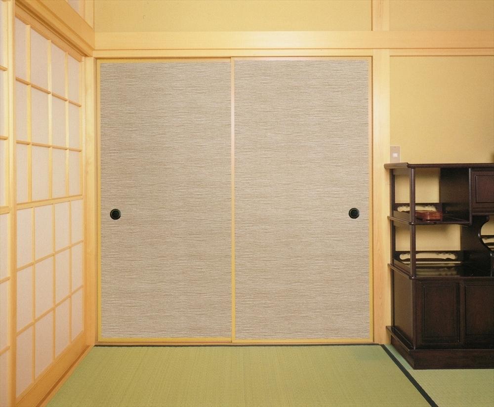 デザイン襖紙 Ki 511 Ki 516 和室をリメイク Ki Ra Ri 絆 壁 床 窓のdiyリフォームなら ハロハロ