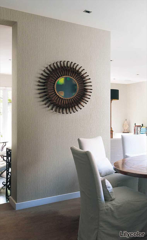リリカラの壁紙不燃 撥水トップコート−消臭−air refreを施工した部屋