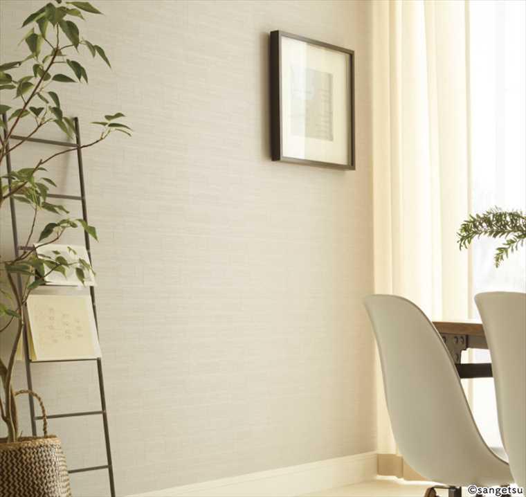サンゲツ 織物 FE6063~FE6105 43色 Sangetsu 1m単位 ファイン2019-2021 生のり付き壁紙 |  壁・床・窓のDIYリフォームなら【ハロハロ】