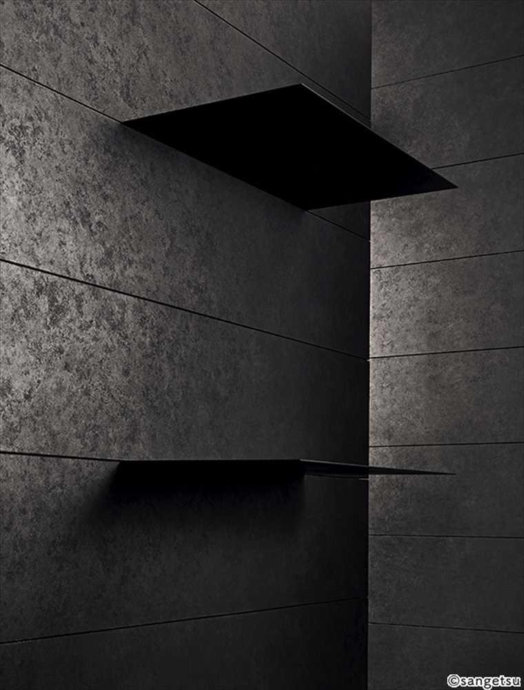 サンゲツリアテックTX5198の施工写真
