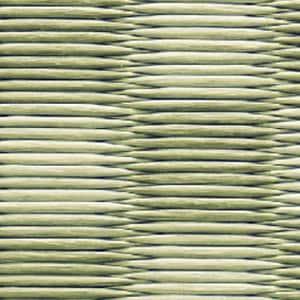 美草市松、グリーン