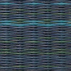 美草アースカラー、blue lagoonブルーラグーン