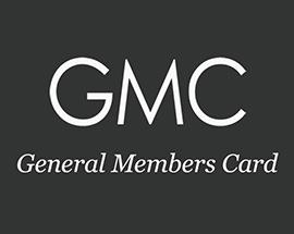3年間安心。GMCメンバーシップ特典